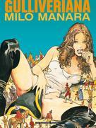 Gulliveriana   Manara, Milo
