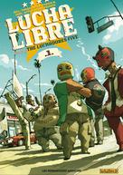 Lucha Libre T1 : Introducing the Luchadores Five | Frissen, Jerry