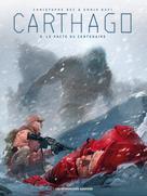 Carthago T9 : Le Pacte du Centenaire | Bec, Christophe