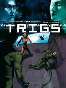 Trigs T3 : Vulcain   Hudnall, James