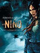 El Nino T1 : La Passagère du Capricorne | Perrissin, Christian