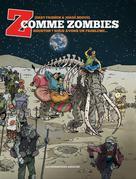 Z comme Zombies T1 : Houston ? Nous avons un problème... | Frissen, Jerry