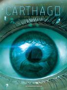Carthago T10 : L'abîme regarde en toi | Bec, Christophe