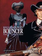 Bouncer T6 : La Veuve noire | Boucq, Francois