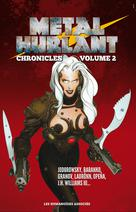 Métal Hurlant Chronicles : Saison 2 | , Collectif