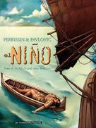 El Nino T3 : L'Archipel des Badjos | Perrissin, Christian