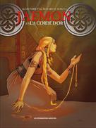 Jaemon T3 : La Corde d'or | Paris, Alain
