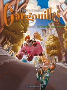 Gargouilles T5 : Le Double maléfique | Filippi, D-P