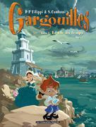 Gargouilles T2 : La Clé du Temps | Filippi, D-P