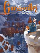Gargouilles T3 : Les Gardiens | Filippi, D-P