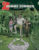 Z comme Zombies T2 : L'Immonde Perdu | Frissen, Jerry