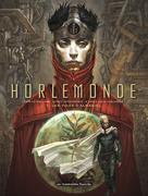 Horlemonde T1 : Les Voies d'Almagiel | Verlanger, Julia