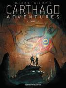 Carthago Adventures T3 : Aipaloovik | Bec, Christophe