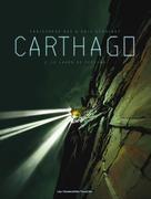 Carthago T1 : Le Lagon de Fortuna | Bec, Christophe
