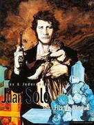 Fils de flingue | Jodorowsky, Alejandro