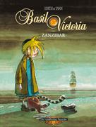 Basil et Victoria T3 : Zanzibar | Edith,