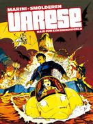 Olivier Varèse : Raid sur Kokoninoworld | Smolderen, Thierry