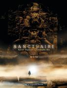 Sanctuaire T3 : Moth | Dorison, Xavier
