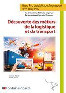 Découverte des métiers de la logistique et du transport | Rollet, Isabelle