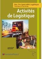 Activités de Logistique | Rollet, Isabelle