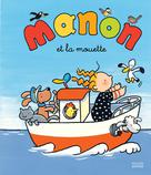 Manon et la mouette | Moncomble, Gérard