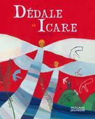 Dédale et Icare | Palluy, Christine