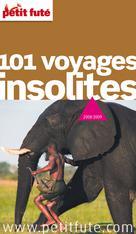 101 voyages insolites | Auzias, Dominique