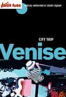 Venise City Trip | Auzias, Dominique