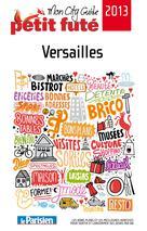 Versailles 2013 | Collectif