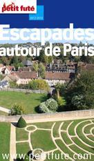 Escapades autour de Paris 2012-2013 | Collectif