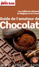 Guide de l'amateur de chocolat (avec photos et avis des lecteurs) | Auzias, Dominique