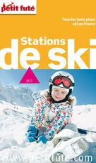 Stations de Ski 2013 (avec photos et avis des lecteurs) | Auzias, Dominique