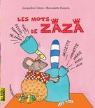 Les mots de Zaza | Cohen, Jacqueline