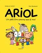 Ariol | Guibert, Emmanuel