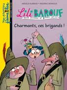 Charmants, ces brigands !   Alméras, Arnaud