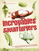 Incroyables savanturiers | Bordet, Sophie