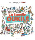 La famille Oukilé s'amuse | Veillon, Béatrice