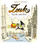Zouk, sacrée sorcière ! | Bloch, Serge