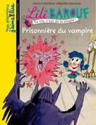 Prisonnière du vampire   Alméras, Arnaud