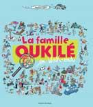 La famille Oukilé en Week-end | Veillon, Béatrice