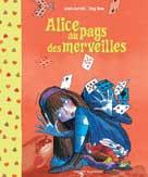 Alice au pays des merveilles   Carroll, Lewis