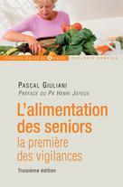 L'alimentation des seniors | Giuliani, Pascal