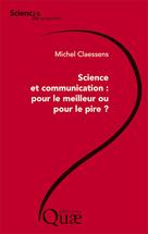 Science et communication | Claessens, Michel