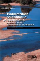 L'information scientifique et technique   Volland-Nail, Patricia