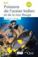 Poissons de l'océan Indien et de la mer Rouge | Taquet, Marc