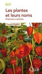 Les plantes et leurs noms   Couplan, François