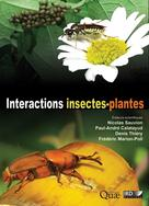 Interactions insectes-plantes   Sauvion, Nicolas