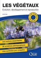 Les végétaux. Evolution, croissance et développement   Suty, Lydie