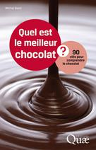 Quel est le meilleur chocolat ?  | Barel, Michel