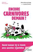 Encore carnivores demain ? | Néron De Surgy, Olivier